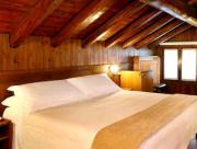 February Half Term 2017 at Hotel Pilier d'Angle, Courmayeur, Italy