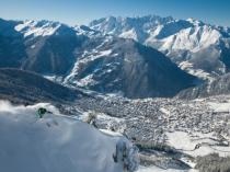 Flexible short ski breaks and ski weekends in Verbier, Switzerland