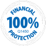 Travel Trust Association membership no. Q1450