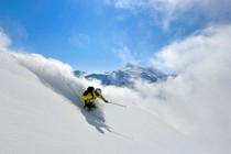 Best ski resorts for powder - Engelberg, Switzerland