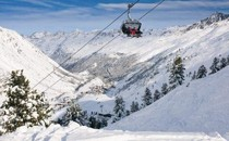 Best ski resorts for ski convenience - Obergurgl, Austria