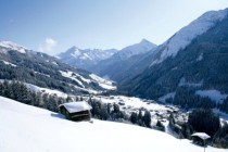 Flexible short ski breaks and ski weekends in Hintertux, Austria
