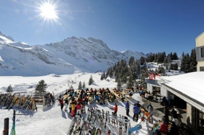 Engelberg - the perfect short break destination?