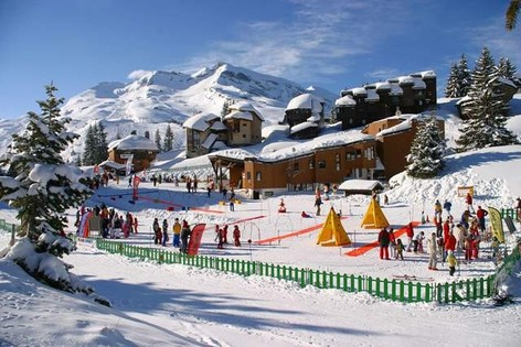 snow-wise - Our blog - Top 5 ski resorts for beginners 27fc724ef