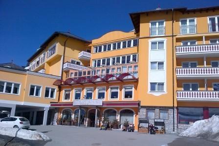 Hotel Steiner, Obertauern