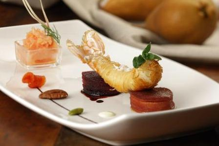 Biohotel Hermitage, Madonna di Campiglio - Best hotels for fabulous food
