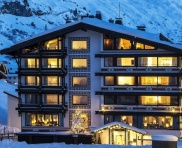 Hotel Thurnher's Alpenhof, Zürs, Austria