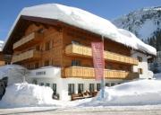Hotel Gotthard, Lech, Austria