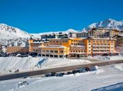 Hotel Steiner, Obertauern, Austria