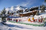 Top 5 ski resorts for beginners