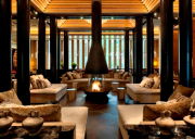 Best hotels for contemporary luxury
