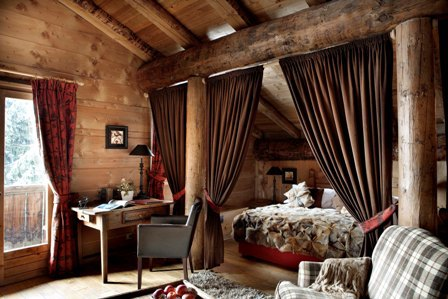Les Fermes de Marie, Megève, France - snow-wise - Best ski hotels for alpine charm