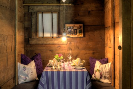 Hotel La Perla, Corvara, Italy - snow-wise - Best ski hotels for alpine charm