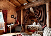 Best hotels for Alpine charm