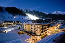 Hotel Alte Post ****, St Anton, Austria