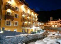 Hotel Le Miramonti, La Thuile, Italy