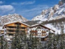 Hotel Rosa Alpina *****, San Cassiano, Italy
