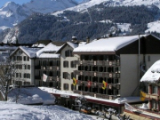 Hotel Sunstar, Wengen, Switzerland