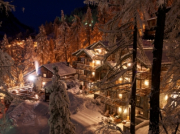 Cervo Mountain Boutique Resort ****, Zermatt, Switzerland