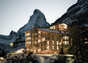 The Omnia *****, Zermatt, Switzerland