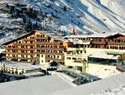 Hotel Edelweiss & Gurgl, Obergurgl, Austria