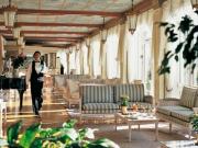 Hotel Cristallo, Cortina d'Ampezzo, Italy