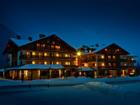 Montana Lodge & Spa, La Thuile, Italy