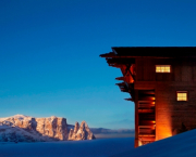 Adler Mountain Lodge, Ortisei, Italy