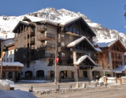 Hotel Avenue Lodge, Val d'Isere, France