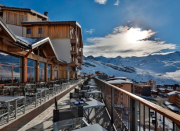 Hotel Koh-I Nor *****, Val Thorens, France
