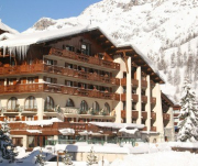 Hotel Christiania, Val d'Isere, France
