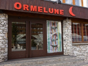 Hotel Ormelune, Val d'Isère, France