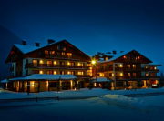 Montana Lodge & Spa, La Thuile, Italy