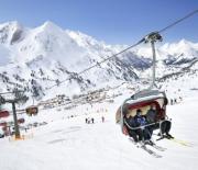 High living in the Austrian Alps - Obertauern