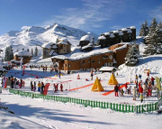 Top 5 ski resorts for beginners