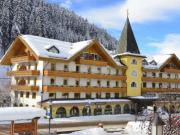 Hotel Oswald ****, Selva di Val Gardena, Italy