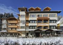 Hotel Crozzon ****, Madonna di Campiglio, Italy