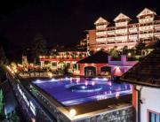 """Best family hotel in the world"" - Cavallino Bianco, Ortisei, Italy"
