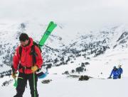 KABI - extraordinary adventures in the Pyrenees - Baqueira Beret, Spain