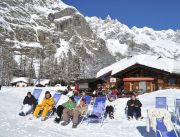 Our blog - Best ski resorts for mountain restaurants