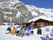 Our blog - Best ski resorts for mountain restaurants
