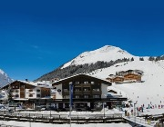 Hotel Monzabon, Lech, Austria