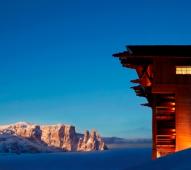 Adler Mountain Lodge, Alpe di Siusi, Ortisei, Italy