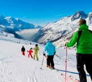 Snow-Wise - Latest Offers - Ski Easter 2018