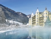 Snow-wise - Best ski hotels for families - Adler Dolomiti Spa & Sport Resort *****, Ortisei, Italy