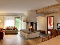 Snow-wise - Best ski hotels for honeymoons and romantic getaways - Saint Hubertus Resort ****, Cervinia, Italy