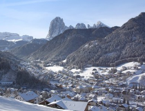 Ortisei, Italy