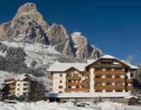 February Half Term 2017 at Hotel Col Alto, Corvara, Italy