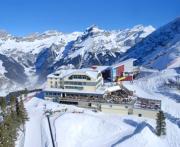 February Half Term 2017 at Trübsee Alpine Lodge, Engelberg, Switzerland