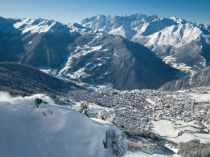 Flexible short ski breaks and ski weekends in Verbier, Switzerland